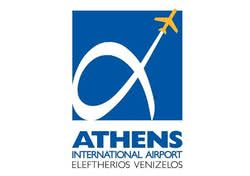 Athens International Airport ''Eleftherios Venizelos''